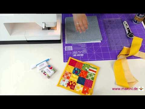Sprühkleber ODIF 505 für DIY Projekte (Quilt-Basting)