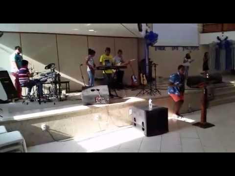 Drums: Lucas Sento Sé 🎵