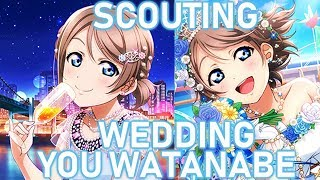 Video Sealynn Scouts: Wedding You Watanabe UR (Love Live!: School Idol Festival) MP3, 3GP, MP4, WEBM, AVI, FLV Desember 2018