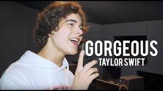 Video Taylor Swift - Gorgeous (Cover by Alexander Stewart) MP3, 3GP, MP4, WEBM, AVI, FLV Maret 2018