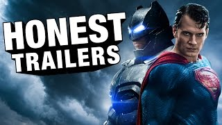 Video Honest Trailers - Batman v Superman: Dawn of Justice MP3, 3GP, MP4, WEBM, AVI, FLV Mei 2018