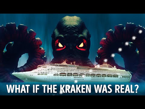 If the Kraken Was Real, Titanic Wouldn't Have Sunk