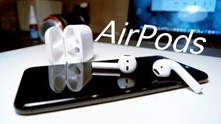 """В этом видео мы распаковали и первый раз подключили Apple AirPods к iPhone.Если хотите полный обзор - пишите """"+"""" в комментарии!----------{РЕКЛАМА}Самые сладкие цены на жидкости, моды и много другое только на сайте https://vaper1.ruhttps://vk.com/vaperclubvk----------instagram : https://www.instagram.com/_deyur_/мой вк : https://vk.com/denchikyurchik----------Музыка в видео :Kings vs Cookin on 3 Burners - This Girl             ----------По вопросам обращайтесь в комментарии!Спасибо за просмотр! Оценка видео очень поможет и даст огромный стимул к созданию нового видео!---------- RVS © 2013 - 2017"""