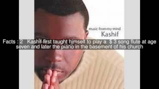 Kashif Musician Top  5 Facts