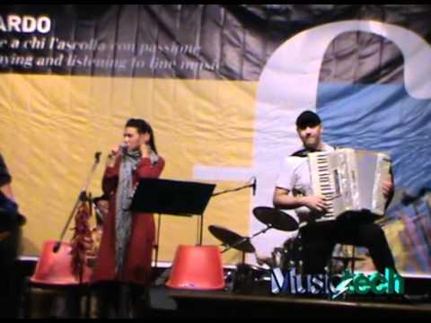 Libertango - FIF 2010