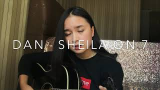 Video Dan - Sheila on 7 (Chintya Gabriella Cover) MP3, 3GP, MP4, WEBM, AVI, FLV Juli 2019