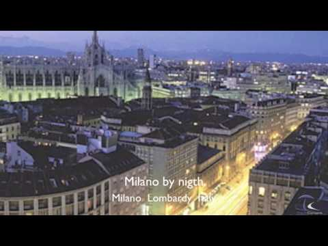 Milan - Book Your Hotel in Milano: http://www.booking.com/city/it/milan.html?aid=345526;label=youtube_Milano Milan is a city in Italy and the capital of the region o...