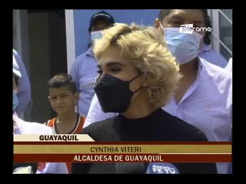 Guayaquil al Instante 20-10-2021