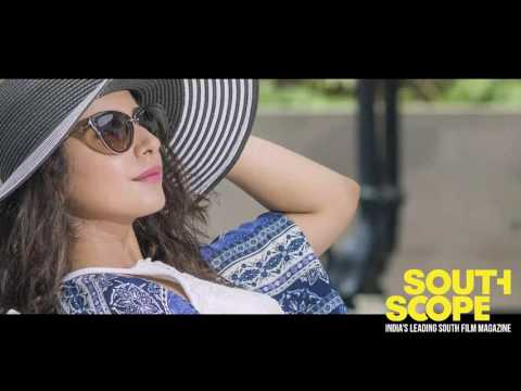 Rakul Preet Singh - Sneak peak into a glamourous shoot with SouthScope