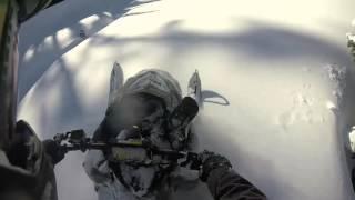 10. Ski doo 600 Etec Turbo Climbing