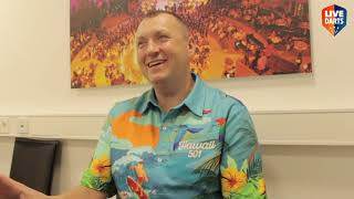 Wayne Mardle reflects on the 2020 World Championship and reacts to BDO prize fund