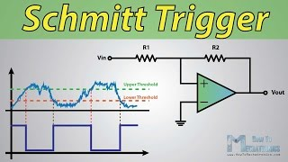 Video What Is Schmitt Trigger and How It Works MP3, 3GP, MP4, WEBM, AVI, FLV Juli 2018
