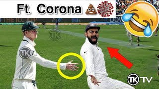 Video Funniest HandShakes and High Five Fails In Cricket Ever - Try Not To Laugh -TK TV MP3, 3GP, MP4, WEBM, AVI, FLV Juli 2018