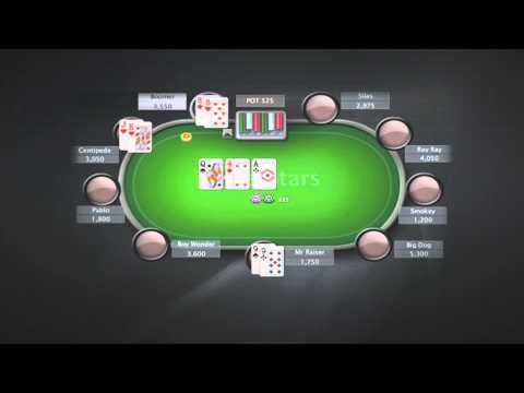 How to Win with the Worst Hand in Poker
