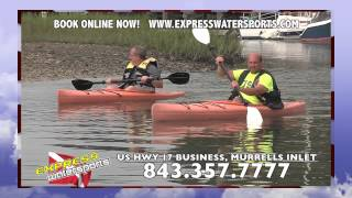 Express Watersports 2