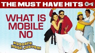 What is Mobile Number - Haseena Maan Jaayegi - Full Song - Govinda&Karisma Kapoor