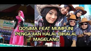 Video PENGAJIAN  MUMPUNI DAN QOSIMA DI MAGELANG  #PART 2 MP3, 3GP, MP4, WEBM, AVI, FLV Januari 2019