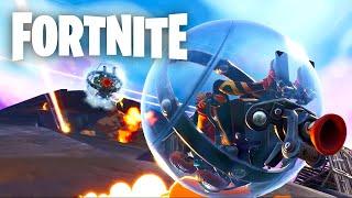 Fortnite - The Baller Official Trailer