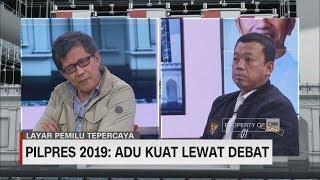 Video Layar Pemilu Tepercaya: Adu Kuat Rocky Gerung & Nusron Komentari Debat Keempat (FULL) MP3, 3GP, MP4, WEBM, AVI, FLV Juli 2019
