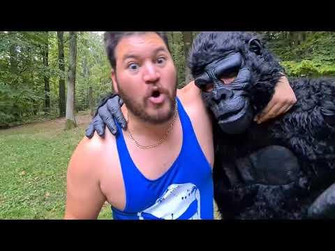 Ma$ke - Goril Gibiyim / Official Video Troll