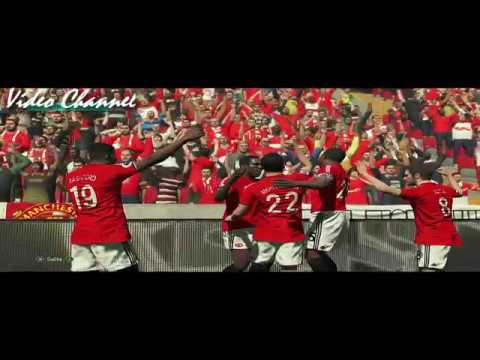 Manchester United vs Crystal Palace 4-0 All Goal & Highlights Extended 30-09-2017 Premier League