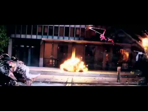 Video The Amazing Spiderman 3 EPIC Final Trailer (Fan-Made) download in MP3, 3GP, MP4, WEBM, AVI, FLV January 2017