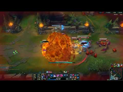 Play League Of LegendsLIVE STREAM