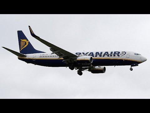 Ryanair: 10% φθηνότερα εισιτήρια – corporate
