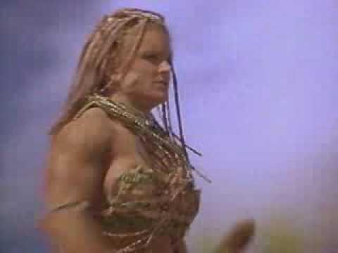 Nemesis 2: Nebula (1995) Trailer