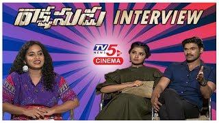 Bellamkonda Srinivas Interview   Anupama Parameswaran   Rakshasudu