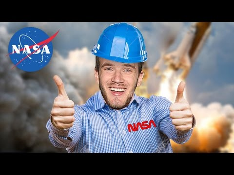 NASA HIRE ME!!! (Scrap Mechanic)_Best spacecraft videos ever