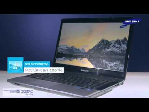 Samsung Série 3 300E - Kalunga.com
