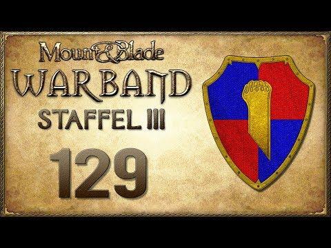 M&B: Warband   Staffel 3   129 - Eroberung und Verteidigung