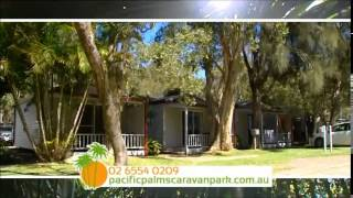 Pacific Palms Australia  city photos gallery : Pacific Palms Caravan Park