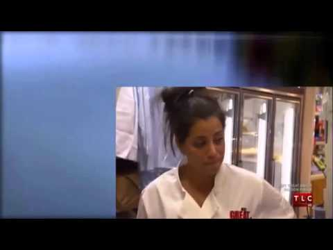 Next Great Baker Season 1 Episode 8 Full HD