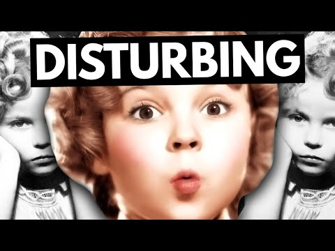 What Hollywood Doesn't Want You To Know About Shirley Temple   Documentary