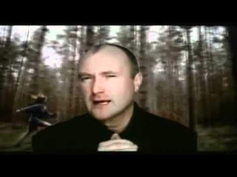 Phil Collins - En Mi Corazon Viviras (HD)
