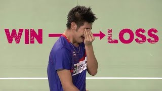 Video 10 Greatest Badminton COMEBACKS MP3, 3GP, MP4, WEBM, AVI, FLV Maret 2019