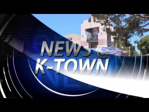 한인사회 소식  9.13.16 KBS America News