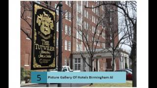 Birmingham (AL) United States  city photos : Picture Gallery Of Hotels Birmingham Al