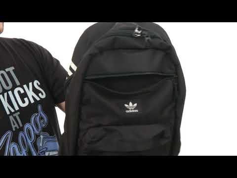 adidas Originals National Backpack SKU 8702653 29f879c7ff