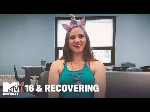 Where Are They Now?: Alba | 16 & Recovering