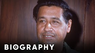 Nonton Cesar Chavez   American Civil Rights Activist   Mini Bio   Bio Film Subtitle Indonesia Streaming Movie Download