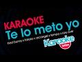 Bad Bunny, Arcangel, Farruko, Lary Over y Tempo (Karaoke Latino)