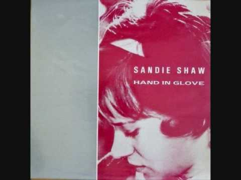 Tekst piosenki Sandie Shaw - Hand In Glove po polsku