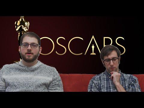 2020 Oscar Nomination Reactions