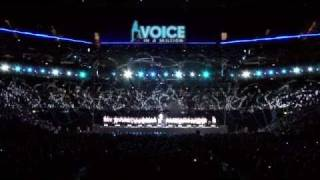 Video Sweet Child of Mine- Voice in a Million- 7,500 children Live at the O2.mov MP3, 3GP, MP4, WEBM, AVI, FLV Oktober 2018