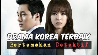 Nonton 6 Drama Korea Terbaik Bertemakan Detektif   Wajib Nonton Film Subtitle Indonesia Streaming Movie Download