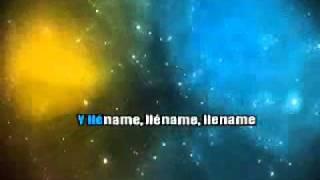 Video Espiritu de Dios pista karaoke MP3, 3GP, MP4, WEBM, AVI, FLV September 2018