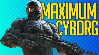 Video MAXIMUM CYBORG | Warface MP3, 3GP, MP4, WEBM, AVI, FLV Mei 2018